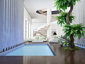 Residential Plastering Contractors