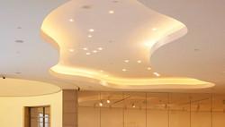 Specialty Plastering Works
