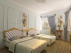 Bedroom Concepts