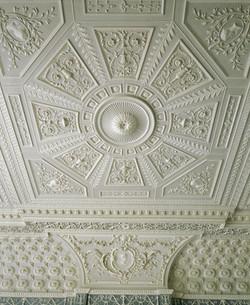 Decorative Ornate Ceilings