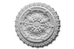 Victorian Ceiling Roses