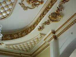 Period Mouldings