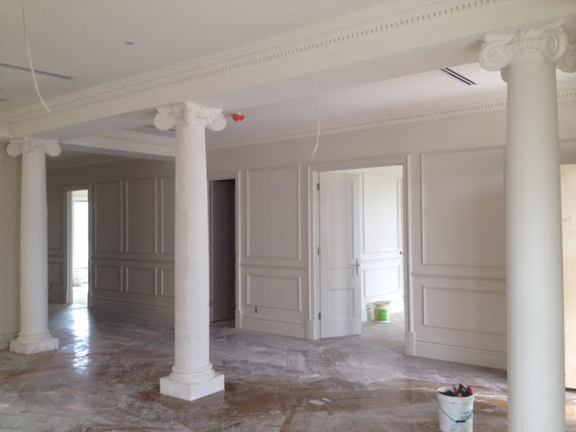 Columns & Pilasters