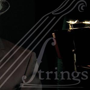 Sergio Sorrentino with Gavin Bryars (Two Live Concerts)