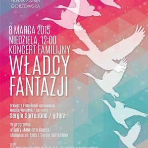 Filharmonia Gorzowska – Gorzow Wielkopolski - Poland