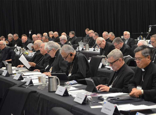 Attachment to Bulletin 27th September 2020 - Canadian Bishops -