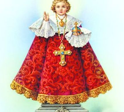 The history of the devotion to the Infant Jesus of Prague