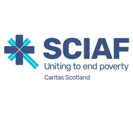 Letter from SCIAF