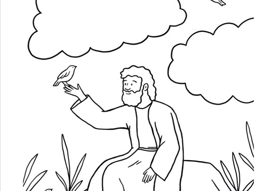 Children's Liturgy: 21st June part 3