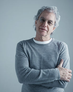 Mature Man's Portrait