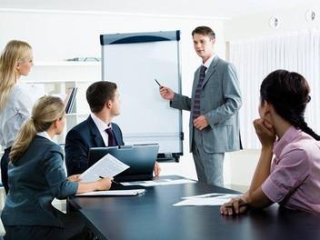 Tips para mejorar tus presentaciones