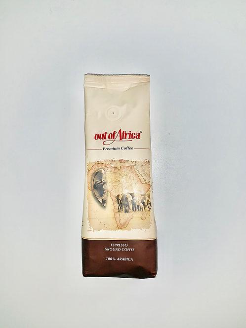 Ground Espresso Coffee