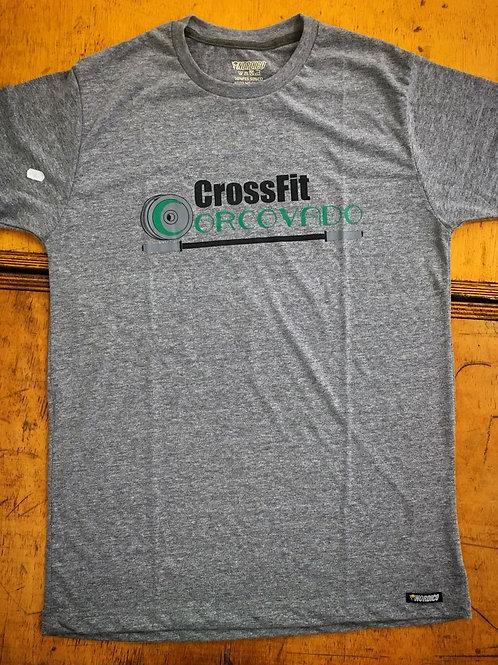 Camisa Malha Masculina | CF Corcovado