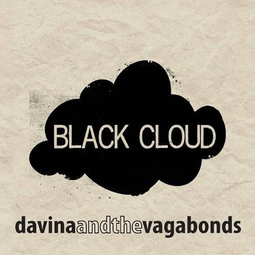 Black Cloud CD