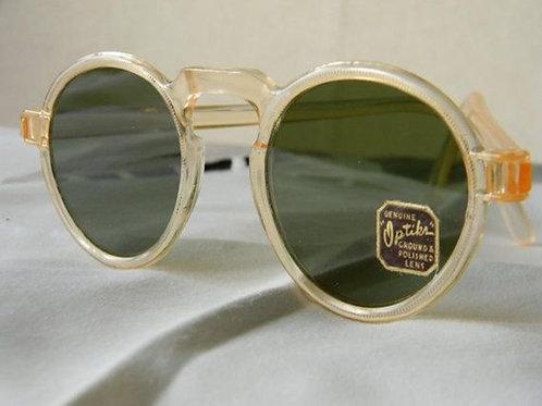 Optiks 1940s Deadstock Sunglasses