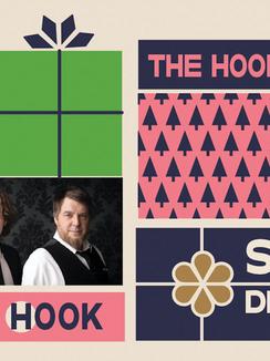 Holiday at The Hook!