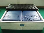 soft-sided waterbed