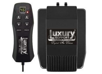 Digital air pump
