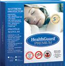 Water proof mattress pad
