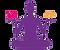 Logo yoga biarritz