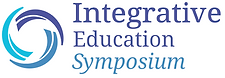 Integrative Education Symposium logo.png