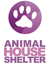 Animal House Shelter Logo