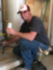 Jeremiah Matchen, President of Platinum Heating and Cooling, Inc.