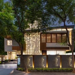 RSA residence