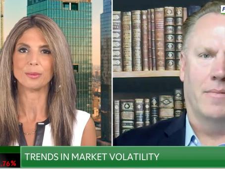 Trends in Market Volatility