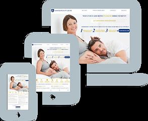 Online Insurance on computer, cellular and tablet platforms.png