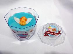 Cupcake Individual