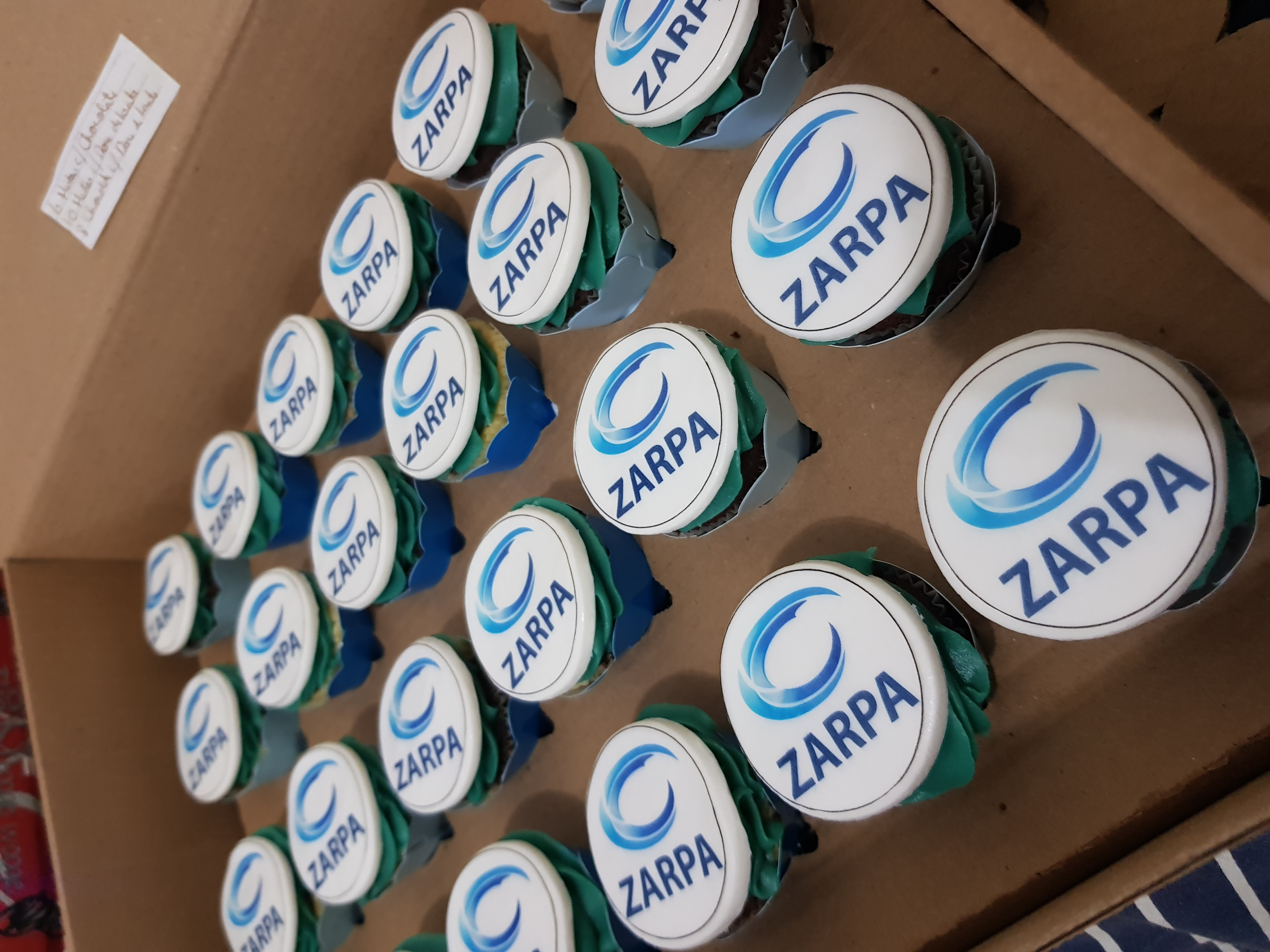 Zarpa - Professionals lead the way