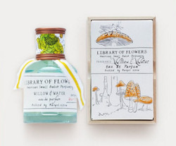 Willow and Water Perfume