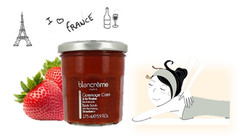 Blancreme I Love France
