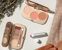 Contour Kit and Eye palettes