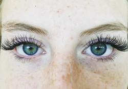 Eyelash Extensions photo