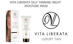 Vita Liberata Night Moisture Mask