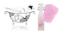 Blancreme Cotton Candy Bubble Bath
