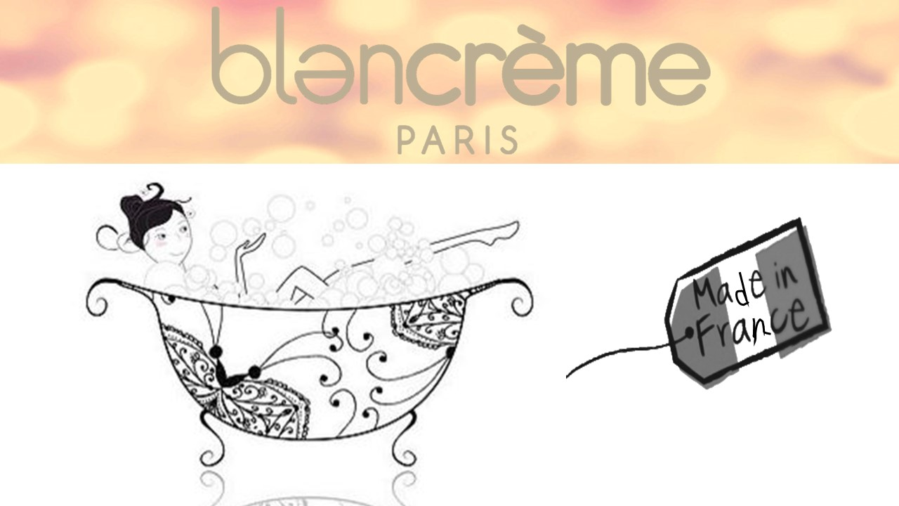 Blancreme Paris
