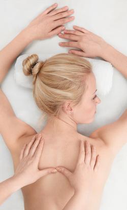 Custom Massage Therapy