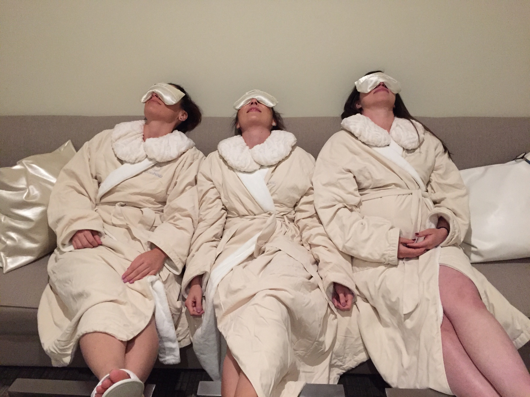 Glosshouz Relax Room