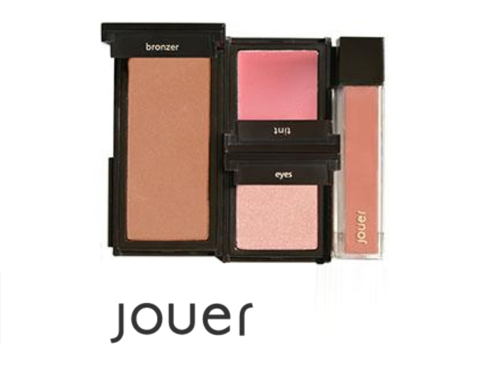 JOUER Creat your own palette