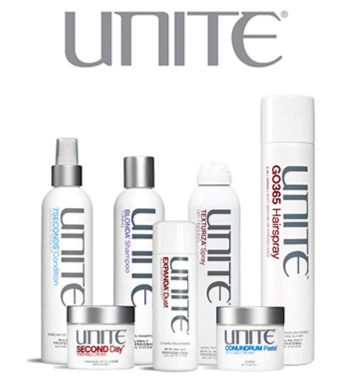 Unite Product Photo with Logo