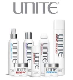 Unite Product Photo with Logo