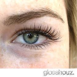 Eyes Have It Glosshouz Lashes