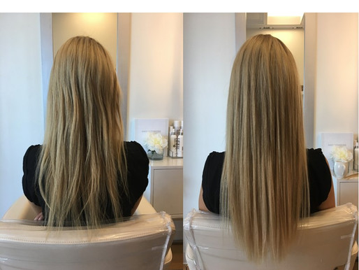 All About Hair Extensions FAQ