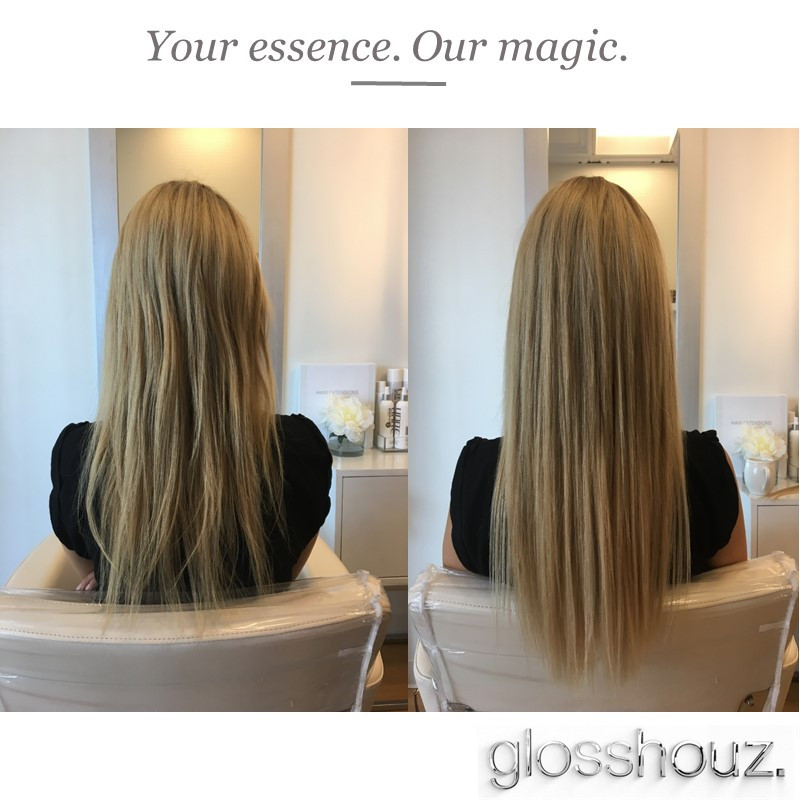 Hair Extensions at Glosshouz