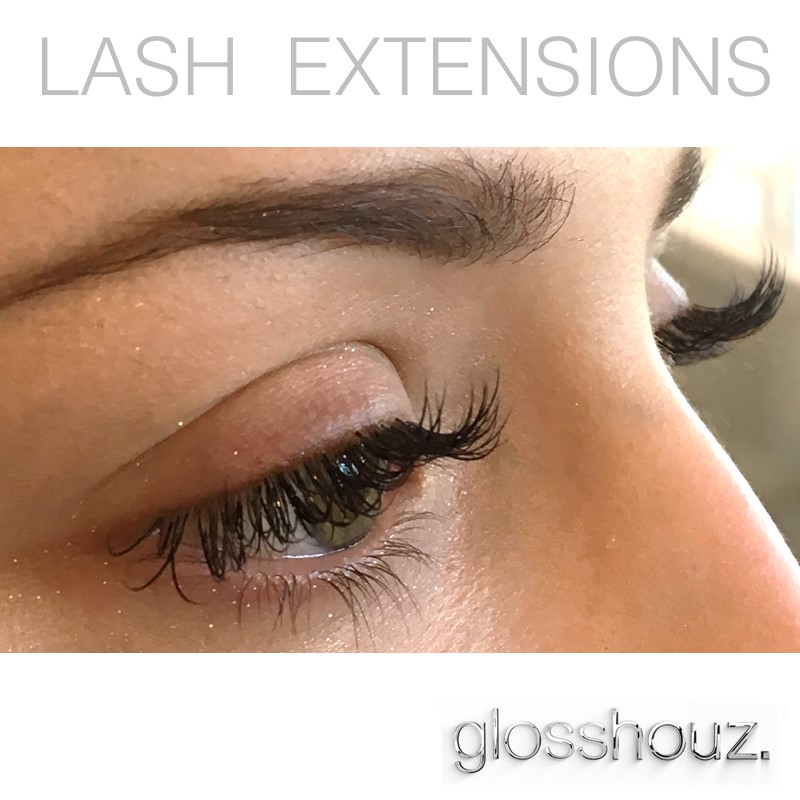 Eyelash Extensions photo