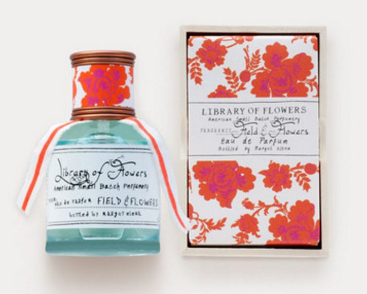 Field of Flowers Perfume
