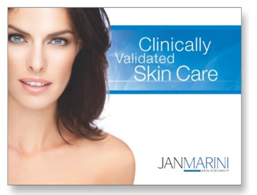 Jan Marini Clinically Validated Skincare